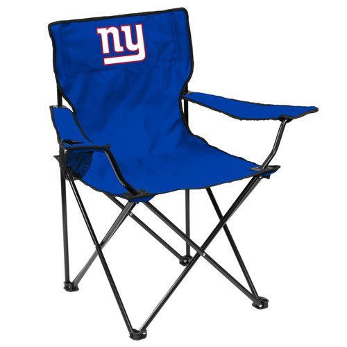Logo Brands Quad Camping Chair
