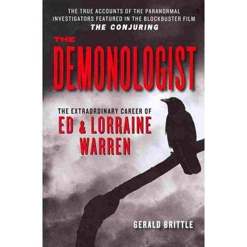 the demonologist ed and lorraine warren pdf