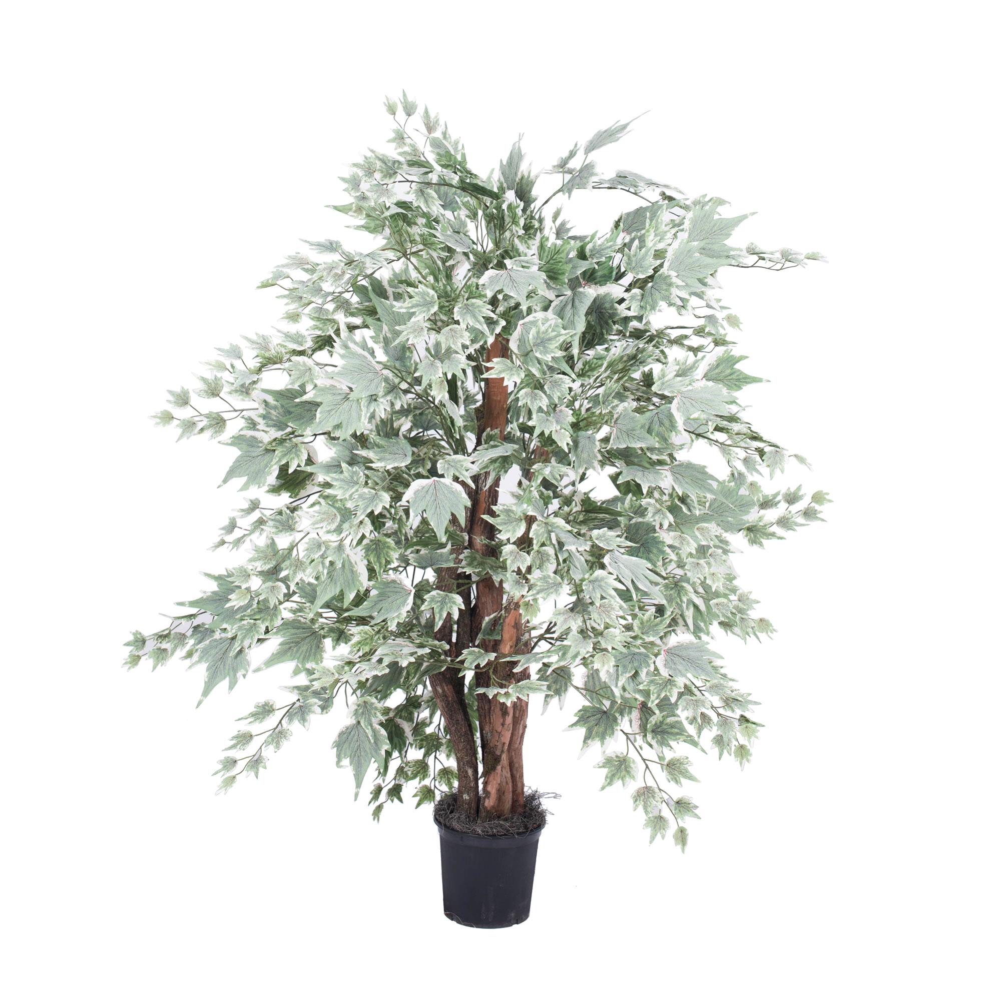 Vickerman 4' Silver Maple Extra Full