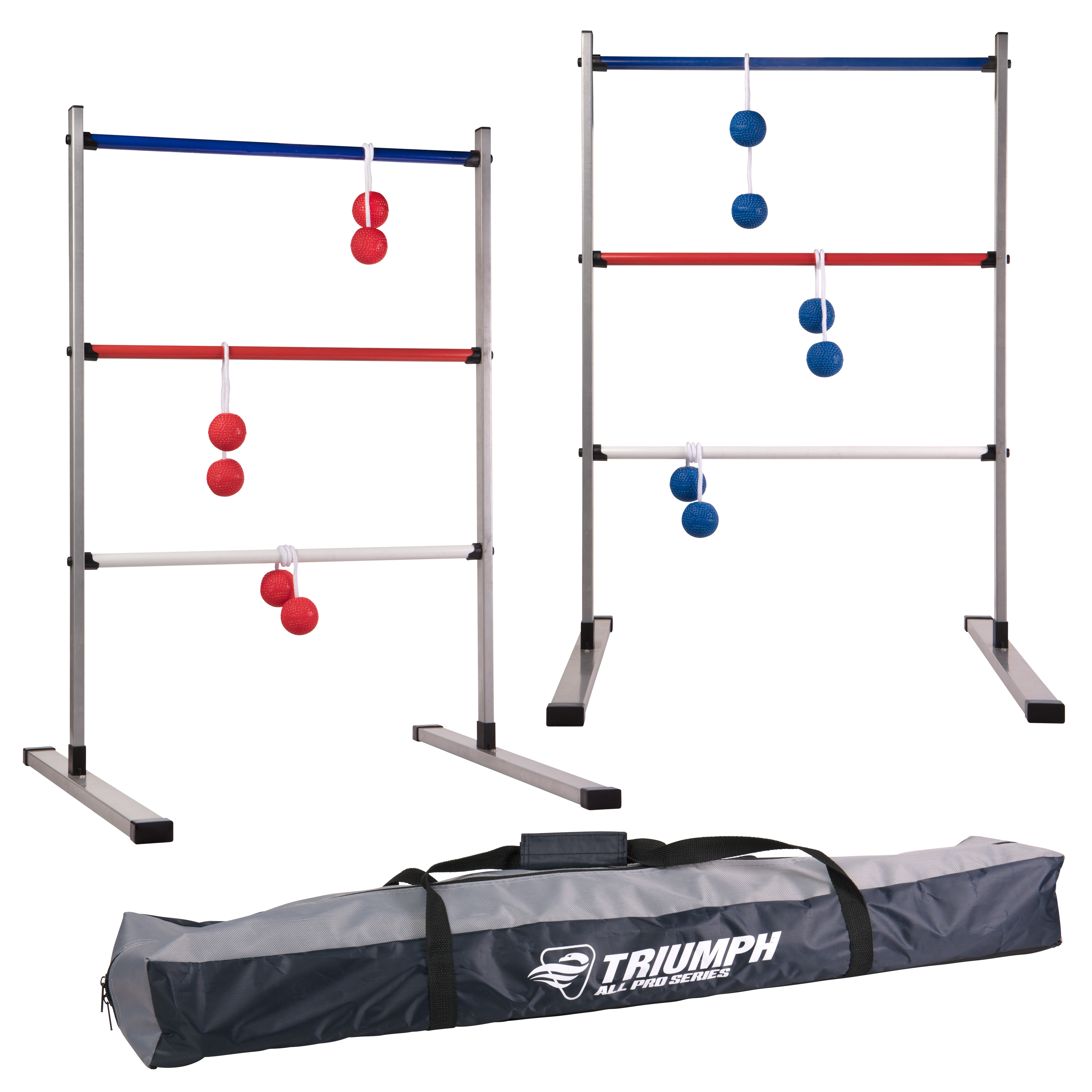 Triumph All Pro Series Press Fit Ladderball Set by Escalade Sports