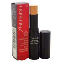 Perfecting Stick Concealer - # 33 Natural by Shiseido for Women - 0.17 oz Concealer