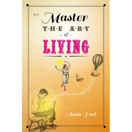 Master the Art of Living - eBook