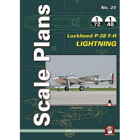 Lockheed P-38 Lightning (Lockheed P-38 F-H Lightning)