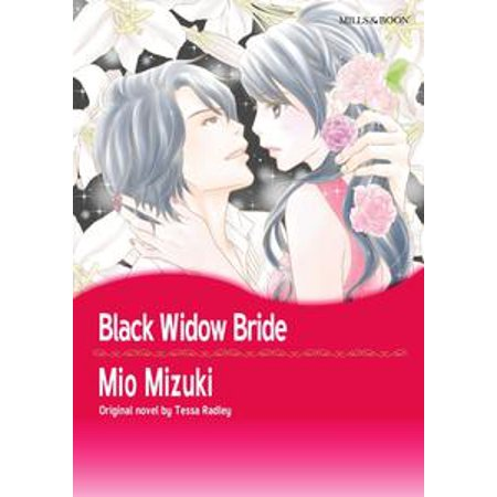 BLACK WIDOW BRIDE - eBook - Black Widow Bride