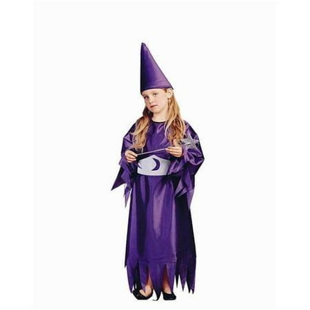 Merlina Costume - Size Child-Large - image 1 de 1