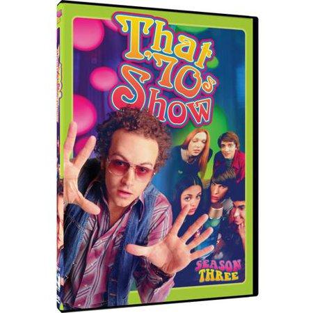 That '70s Show: Season Three (Full Frame)