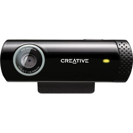 Creative Labs Live! USB Cam Chat HD](creative live cam sync hd 720p webcam)