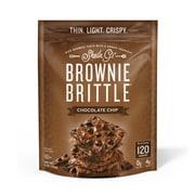 Sheila G'S Brownie Brittle Chocolate Chip Cookie Snack Thins, 5Oz