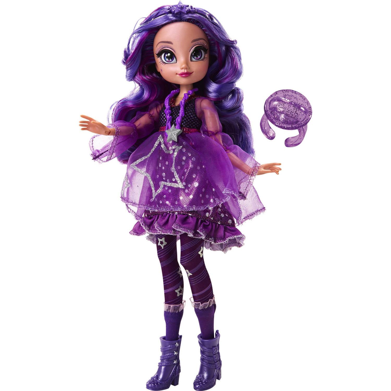 Disney Star Darlings Core Starland Fashion Doll, Sage by Jakks Pacific