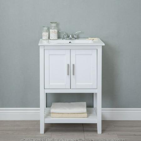Legion Furniture Wlf6020 Single Bathroom Vanity