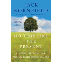 No Time Like the Present : Finding Freedom, Love, and Joy Right Where You Are