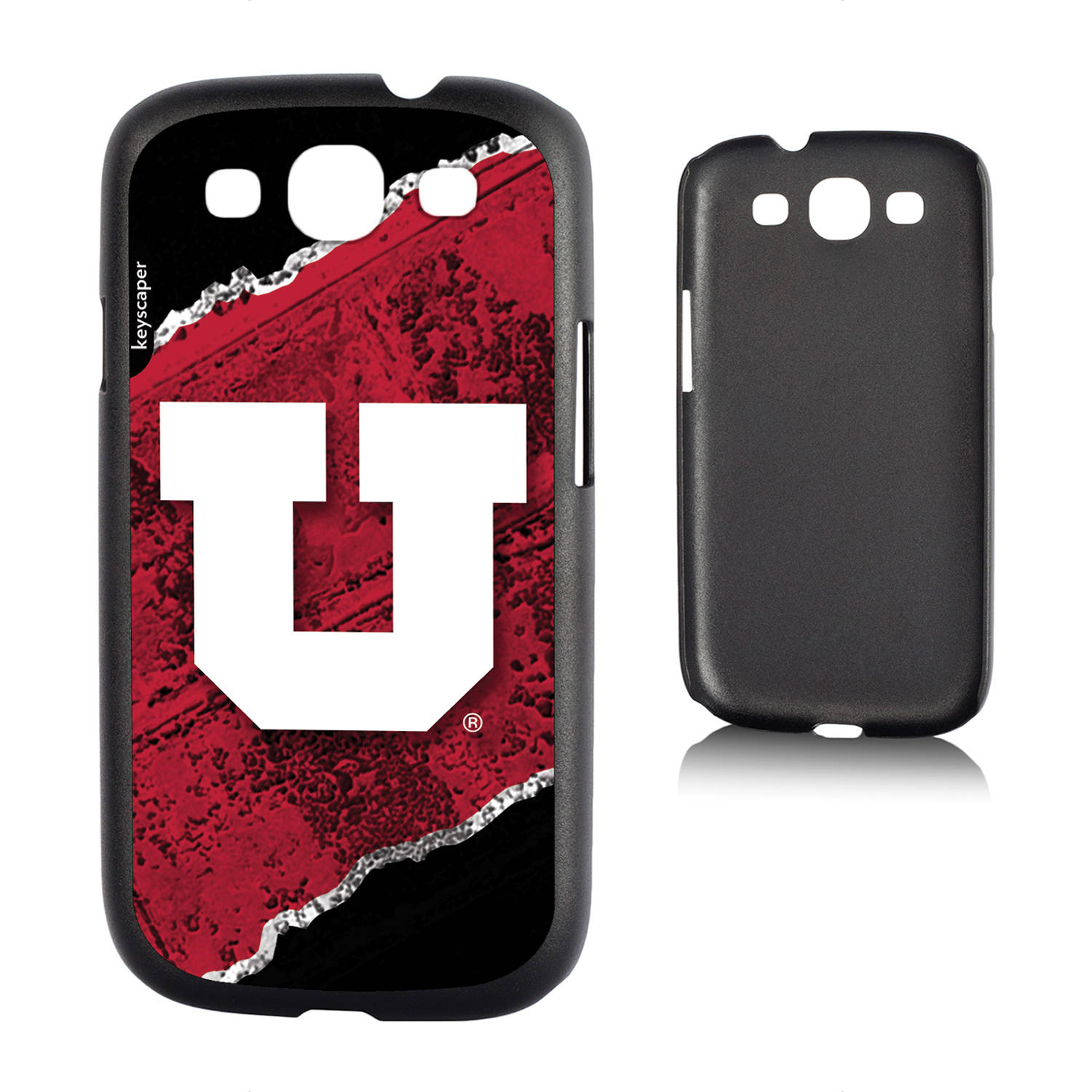 Utah Utes Galaxy S3 Slim Case