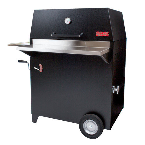 Hasty-Bake 60'' Legacy Charcoal Grill