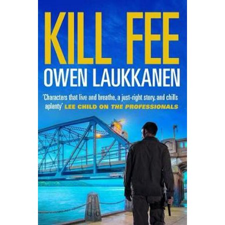 Kill Fee (Stevens & Windermere) (Paperback)](Windermere Halloween)
