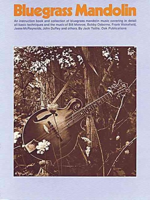 Bluegrass Mandolin by