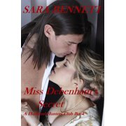 Miss Debenham's Secret - eBook