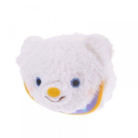 Disney Store Japan UniBEARsity Beauty and the Beast Chip Tsum Plush New Tags](Chip Teacup Beauty And The Beast)