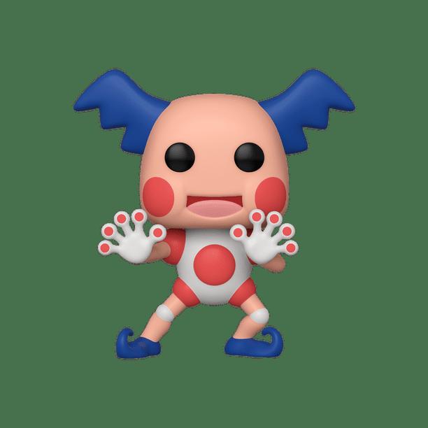 Funko Pop Games Pokemon S2 Mr Mime Walmart Com Walmart Com Nightmare is a youtube sensation who posts horror videos. funko pop games pokemon s2 mr mime