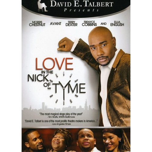 Love In The Nick Of Tyme (Widescreen)