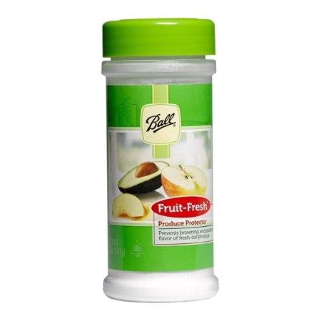Ball Fruit - Ball Fruit Fresh Produce Protector 5oz (Pack of 1) Clear