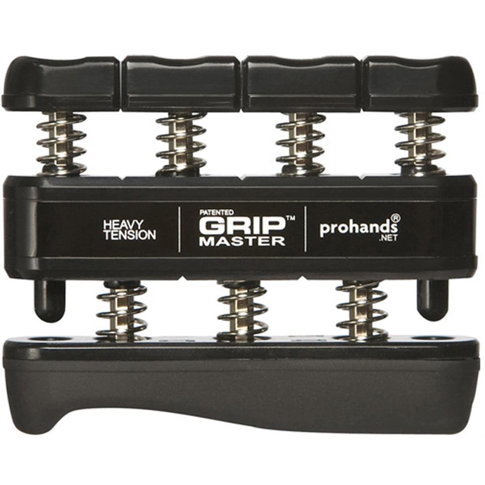 Gripmaster Hand Exerciser - 2 Pack