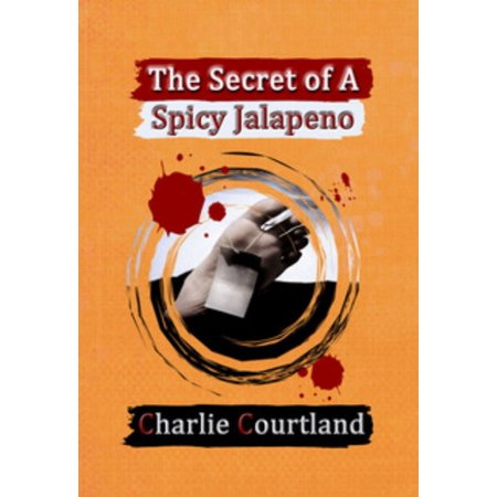 The Secret of A Spicy Jalapeno - eBook](Spicy Detective)