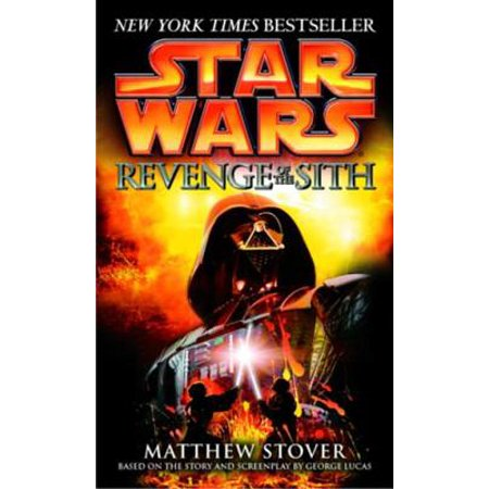 Revenge of the Sith: Star Wars: Episode III -
