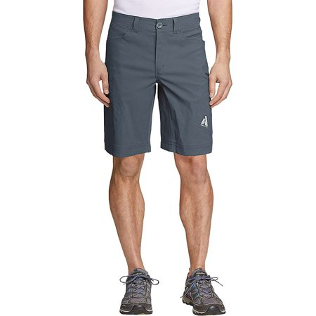 Adidas 8 Inch Shorts - Eddie Bauer First Ascent Men's 12 Inch Guide Short