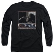 Concord Music Prestige Recordings Mens Long Sleeve Shirt