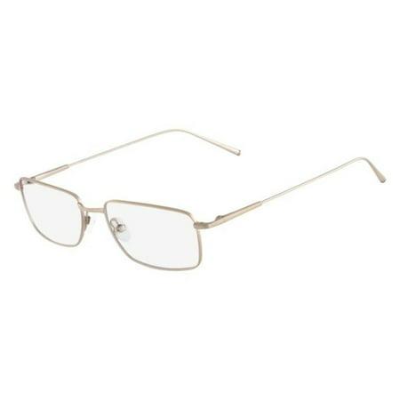9c4bf04d728 Eyeglasses FLEXON PAGE 710 LIGHT GOLD - Walmart.com