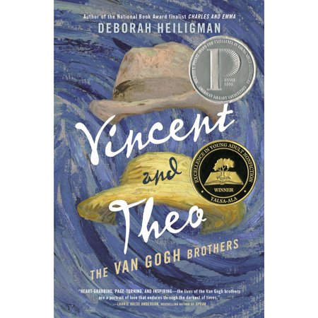 Vincent and Theo : The Van Gogh - Repro Vincent Van