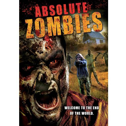 Absolute Zombies by
