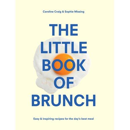 The Little Book of Brunch](Brunch Food Ideas)