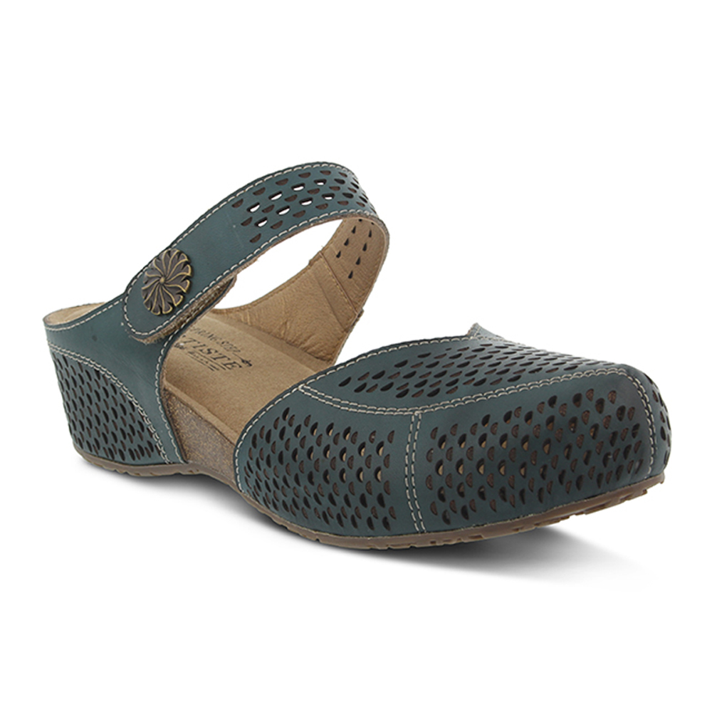 Women's L'Artiste by Spring Step Spoorti Clog by Vera Wang