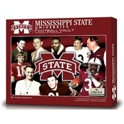 Mississippi State University Football Vault : The History of the Bulldogs