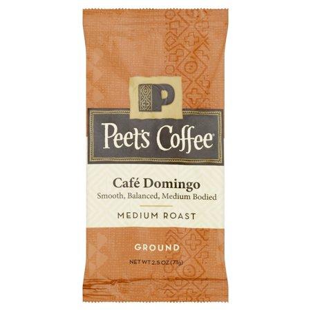 Peet S Coffee Cafe Domingo Medium Roast