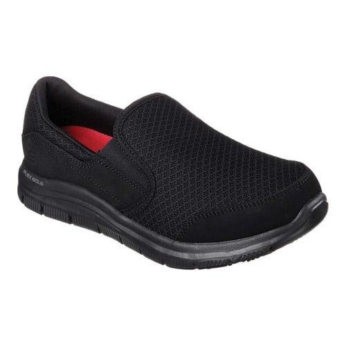 Cozard Slip-On Slip Resistant Work Shoe