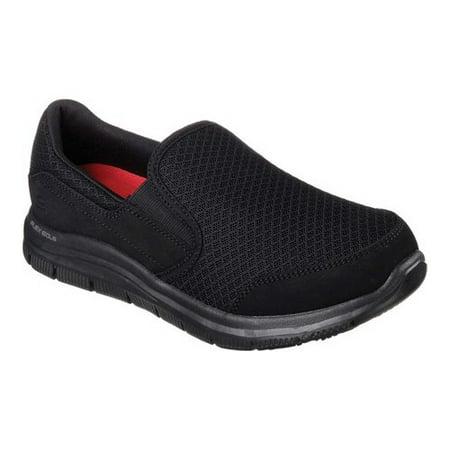 Skechers for Work Women's Gozard Slip Resistant Walking Shoe