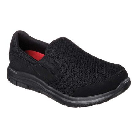 Skechers Work Shape - Skechers Work Women's Cozard Slip Resistant Work Shoe