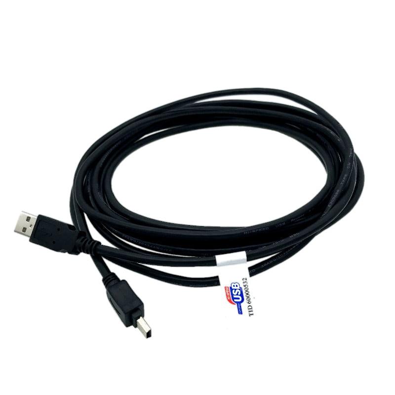 Kentek 15 Feet FT USB 2.0 PC SYNC DATA Charging Cable Cord For WACOM BAMBOO INTUOS4 INTUOS5 Tablet
