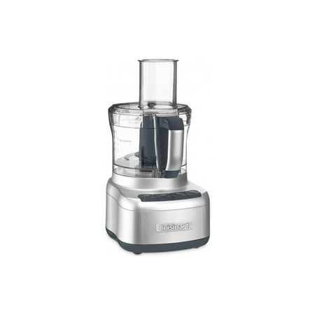 Cuisinart FP-8SVC 8-Cup Food Processor - Refurbished/Silver - image 4 of 4