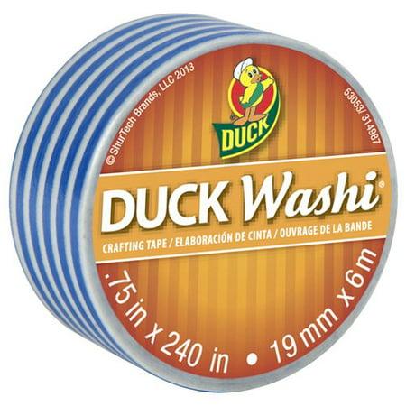 Duck Brand Washi 0.75
