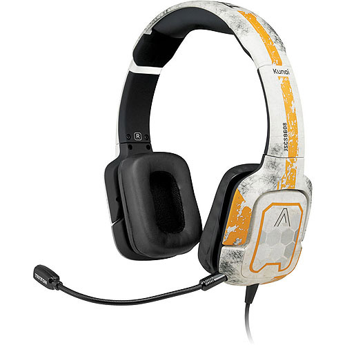 Titanfall Tritton Kunai Stereo Headset for Xbox 360