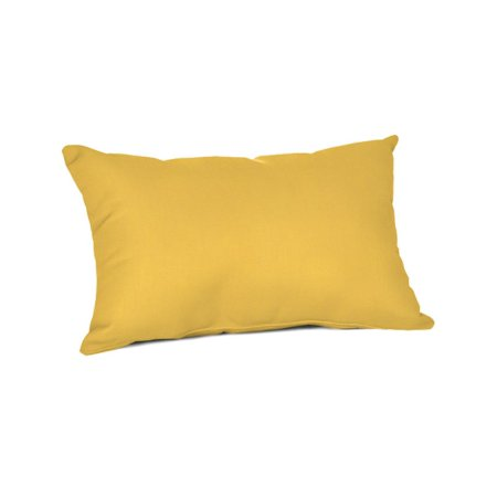 Sunbrella Rectangle 20 x 13 in. Throw Pillow - Spectrum