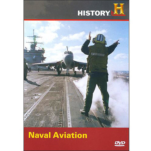 Weapons at War: Naval Aviations (Full Frame)