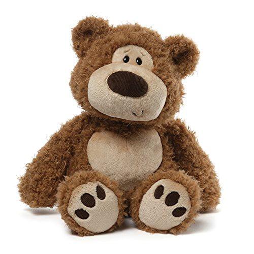 "GUND Ramon Teddy Bear Stuffed Animal Plush, Tan, 18"" by Gund"