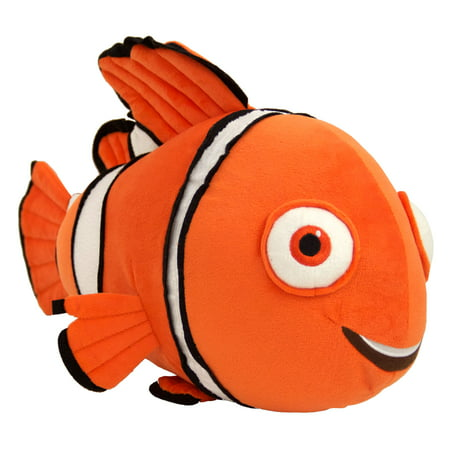 Finding Nemo Personalized - Disney Finding Nemo Plush 19