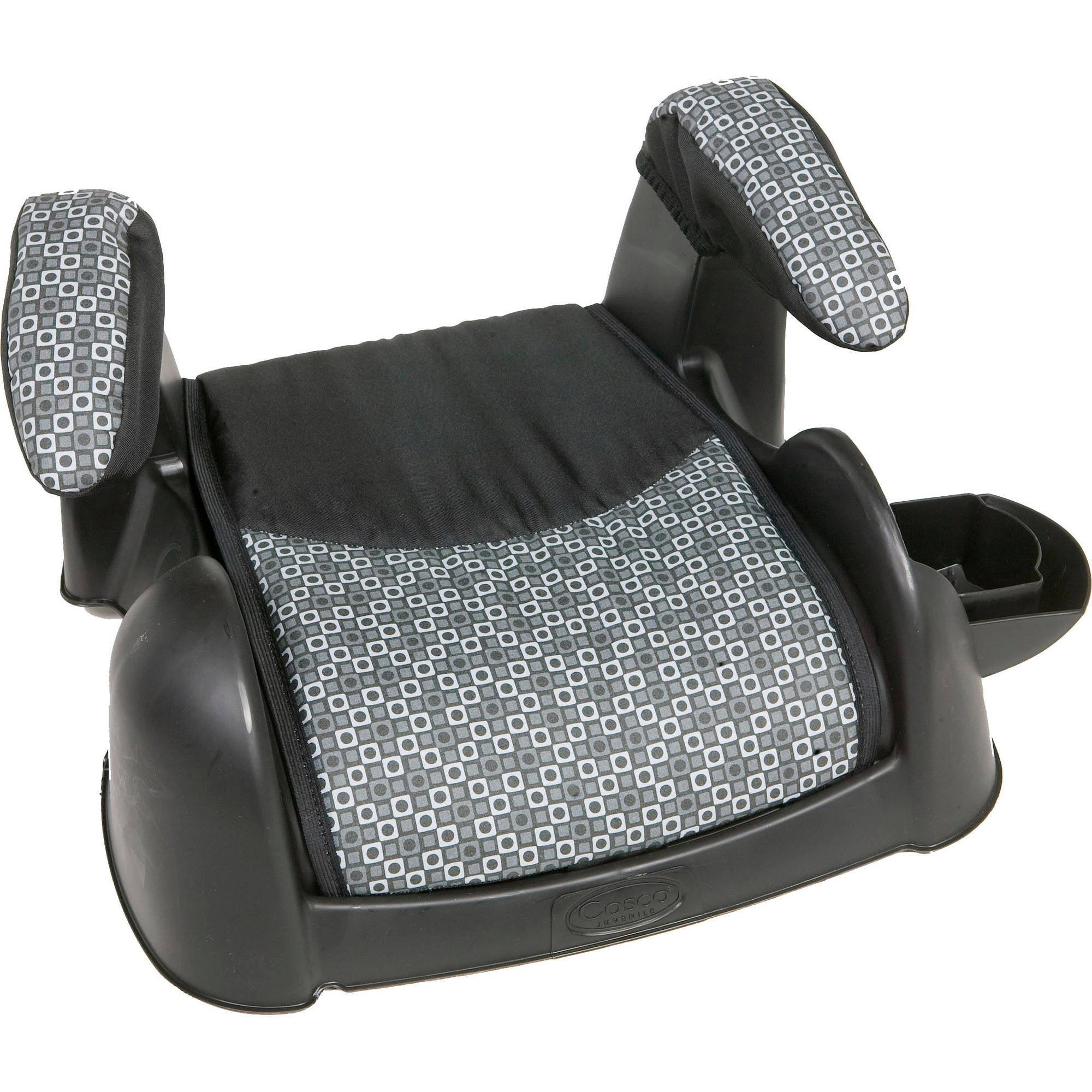 Cosco Ambassador Backless Booster Car Seat Moonless Night