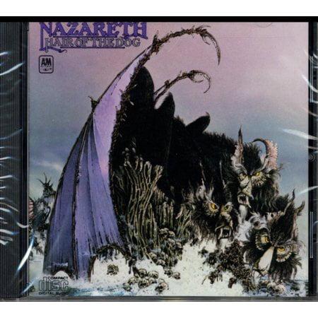 Nazareth - Hair of the Dog (CD)
