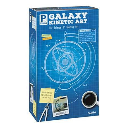 Toysmith Galaxy Kinetic Art Science Kit - image 1 of 4